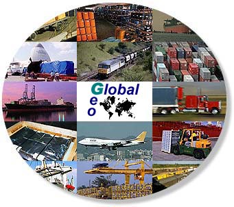 Geo Global, Bangkok, Thailand - worldwide freight and logistic services
